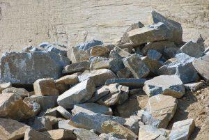 Natursteine, Wachauer Marmor,